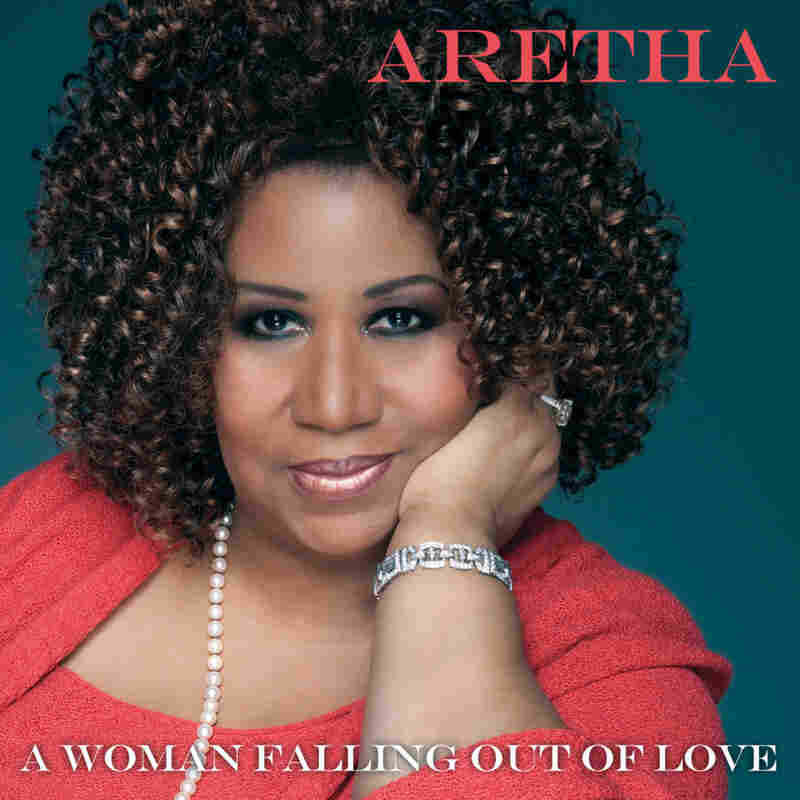 Aretha Franklin, A Woman Falling Out Of Love