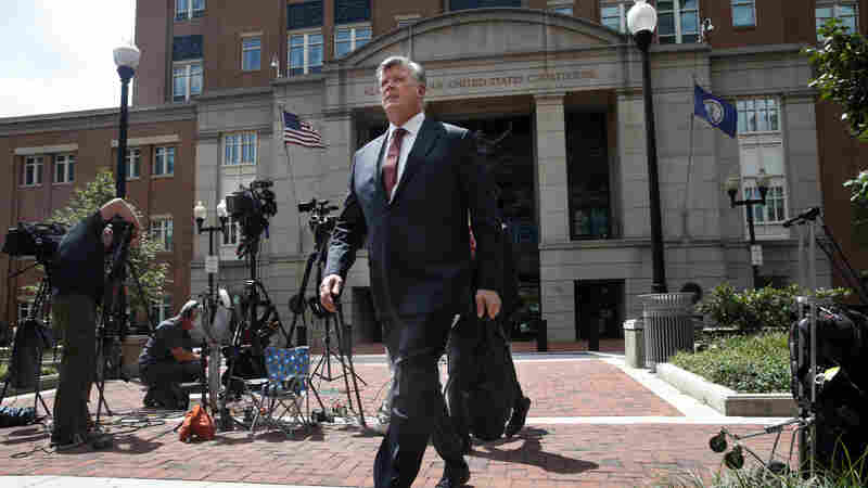 Prosecutors Conclude Arguments Against Paul Manafort In Bank And Tax Fraud Trial