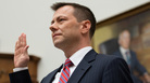 Former Deputy Assistant FBI Director Peter Strzok has been fired after months of criticism by President Trump and Republicans over his anti-Trump text messages.