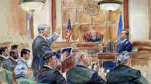 Paul Manafort Case Goes To Jury After Closing Arguments By Prosecutors And Defense
