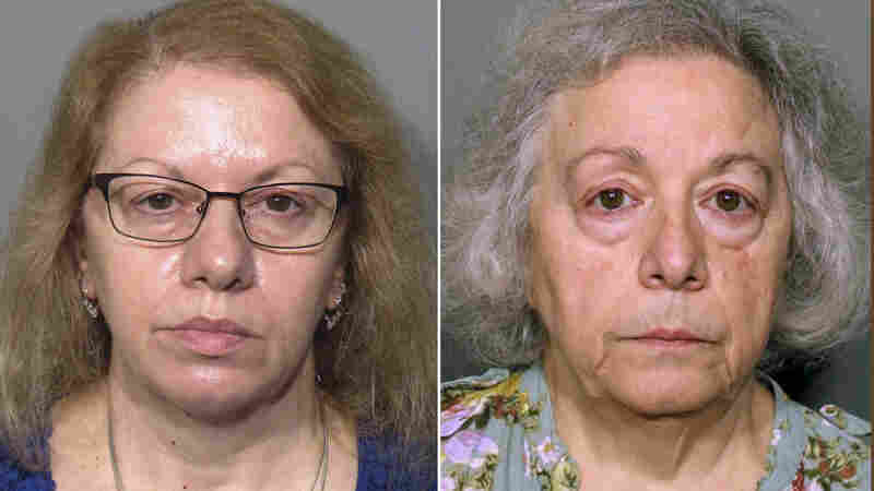Lunch Lady Larceny? Cafeteria Workers Allegedly Stole Half A Million Dollars