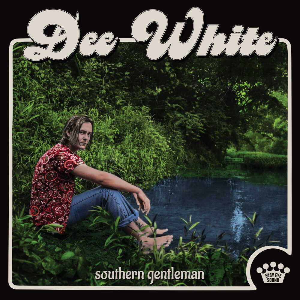 Dee White, Southern Gentleman