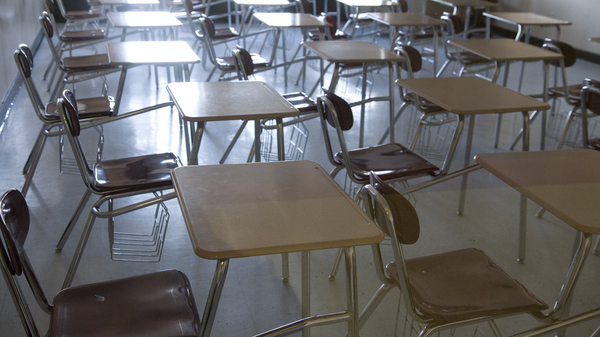 Colorado School District Switches To 4-Day Week To Save Money