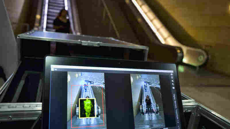 Los Angeles Is Deploying Body Scanners To Screen Metro Riders