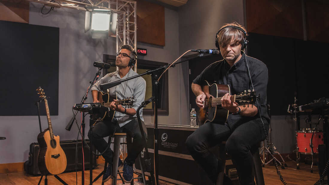 Death Cab For Cutie Is Thankful For 20 Years Of Memories