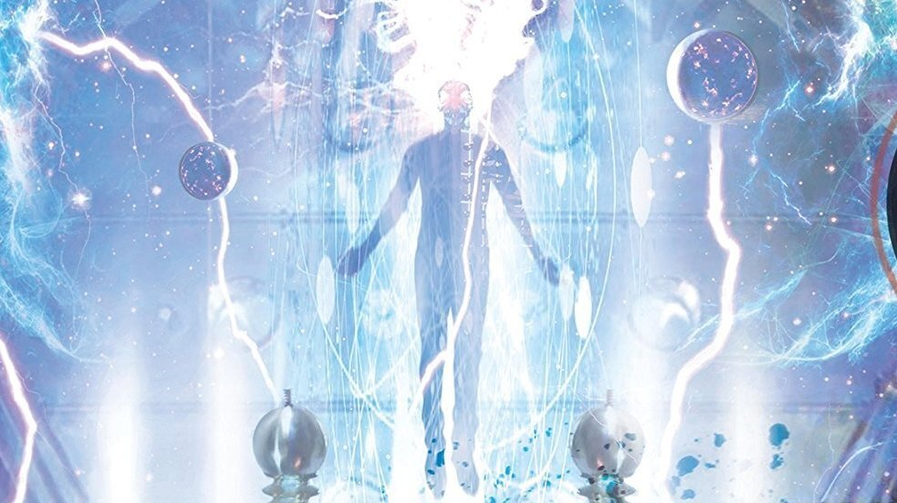 Once 'Ball Lightning' Gets Rolling, This Sci-Fi Mind-Bender Shines