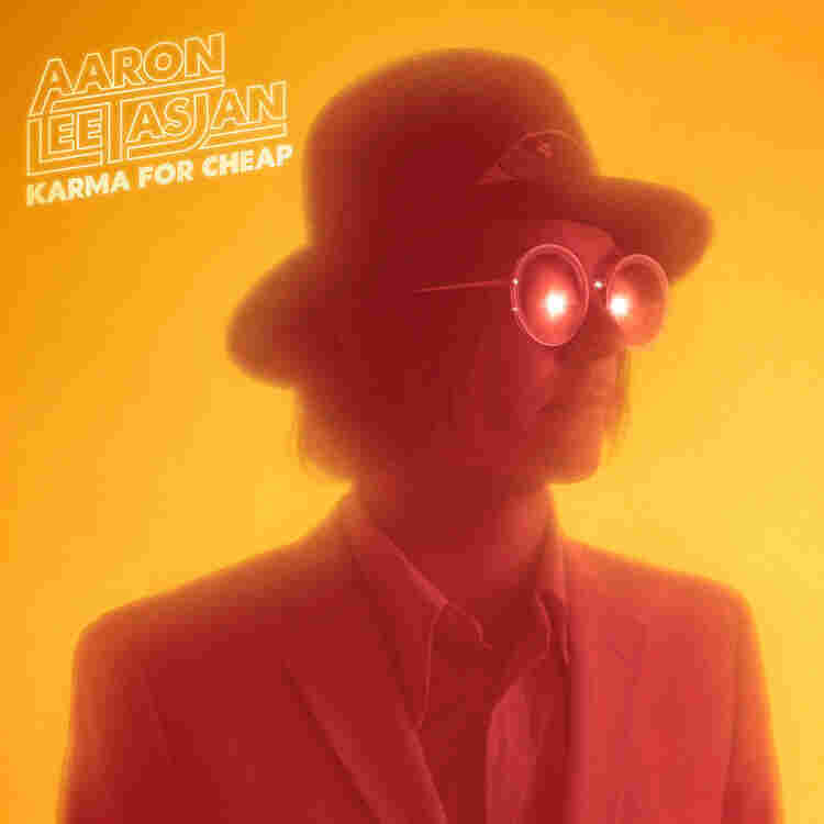 Aaron Lee Tasjan, Karma For Cheap