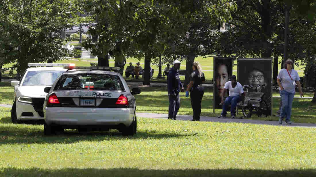 More than a dozen people overdose near Yale
