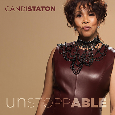 First Listen: Candi Staton, 'Unstoppable'