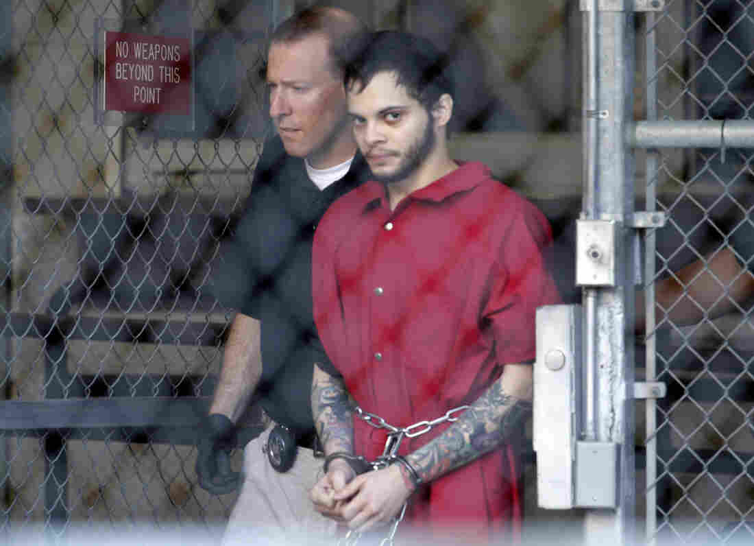 Fort Lauderdale airport shooter gets 5 life terms plus 120 years