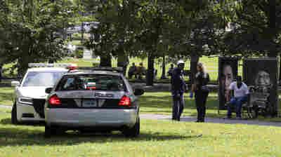 Police Arrest Third Suspect In New Haven Synthetic Marijuana Overdose Case