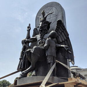 Satanic Sculpture Installed At Illinois Statehouse, Just In Time For The Holidays Ap_18228778192238_sq-002f29135c9933c6dd441b109b42bfe60eeae6c6-s300-c85