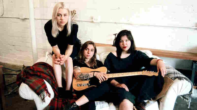 Hear New Music From Phoebe Bridgers, Julien Baker, Lucy Dacus' Supergroup Boygenius