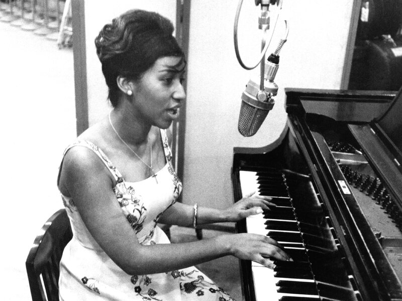 The Jazz Side Of The Soul Queen : NPR