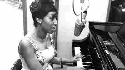 The Jazz Side Of The Soul Queen
