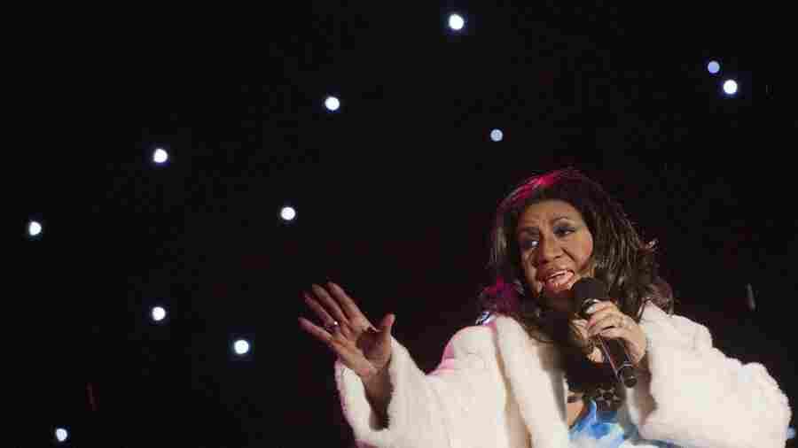 Aretha Franklin Was America's Truest Voice
