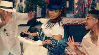 Janet Jackson Marks Her Comeback With The Help Of Daddy Yankee