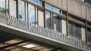 NYU Medical School Plans Free Tuition For Those Studying To Be Doctors