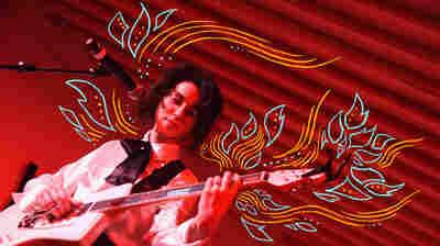 St. Vincent Is The 21st Century's Guitar Vanguard