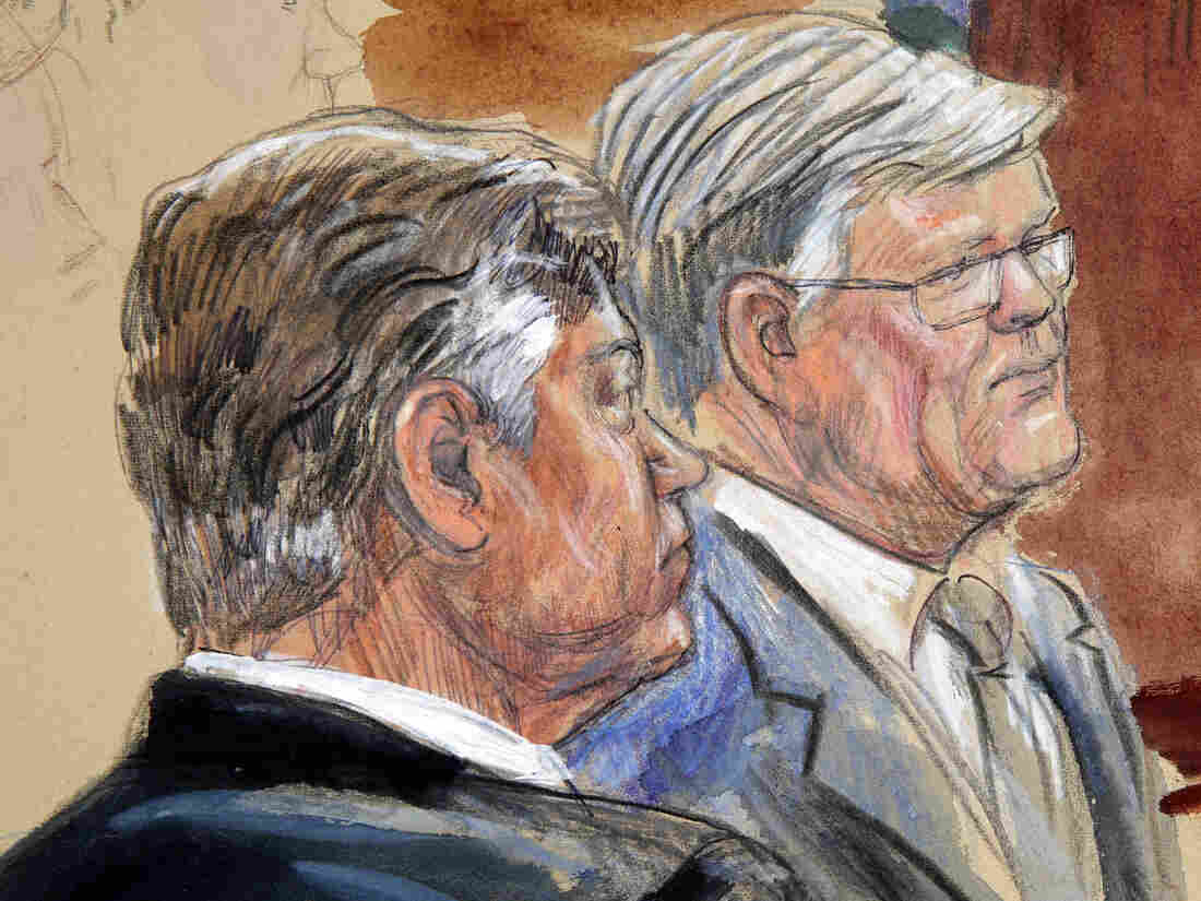 One Juror Kept Prosecutors From Proving Manafort Guilty On All 18 Counts