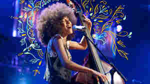 Esperanza Spalding Is The 21st Century's Jazz Genius