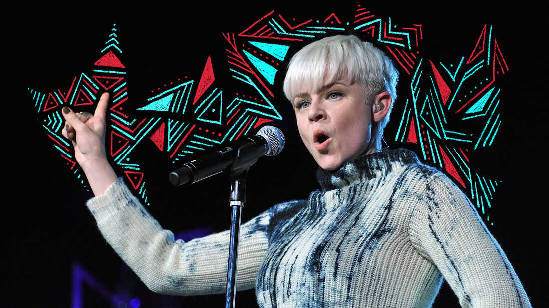 Robyn Is The 21st Century's Pop Oracle