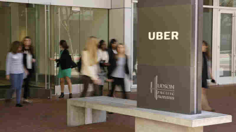 Details Of Uber Harassment Settlement Released