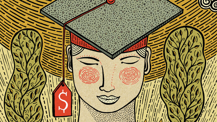 college tuition : NPR