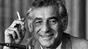Got 'Mambo'? A Playlist For Leonard Bernstein Fanatics And First-Timers