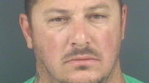 Darold Bowden, 43, of Linden, N.C., was arrested on Tuesday in connection with six cold-case rape investigations.
