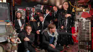 St. Paul & The Broken Bones' 'Young Sick Camellia' Got The Funk