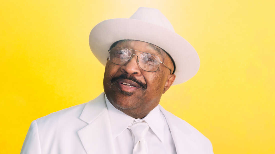 Swamp Dogg's 'Love, Loss, And Auto-Tune' Takes Soul Into A Weird Future
