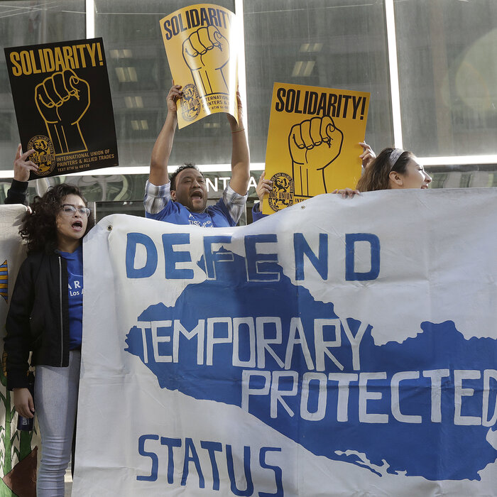 DHS Asks For 'Positive Gems' About War-Torn Countries To Justify Returning Immigrants