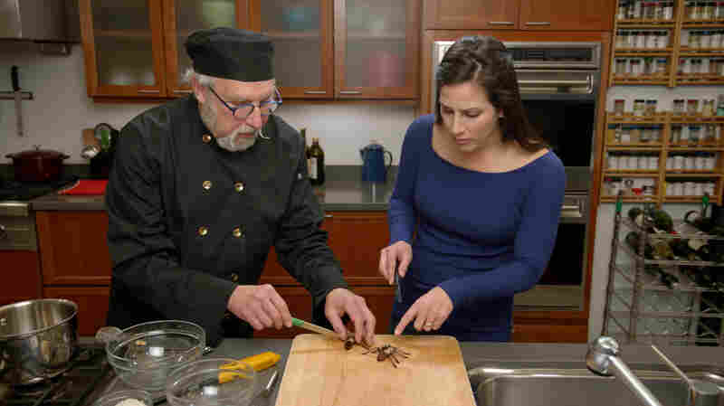 Don't Bug Out! The Smithsonian Channel Is Going To Show You How To Cook Insects