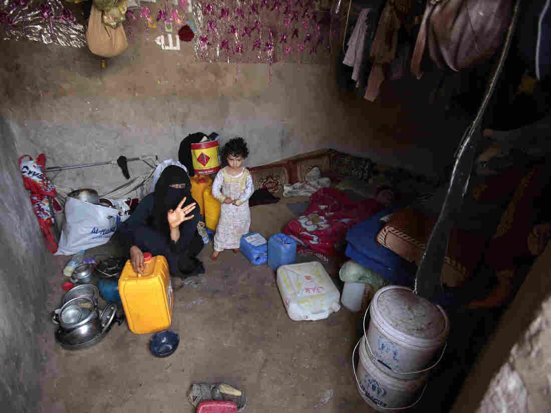 Saudi-led coalition probes in Yemen lack credibility: HR group