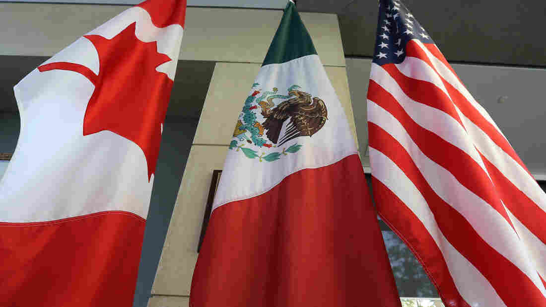 Details of the Preliminary US-Mexico Trade Deal, at a Glance