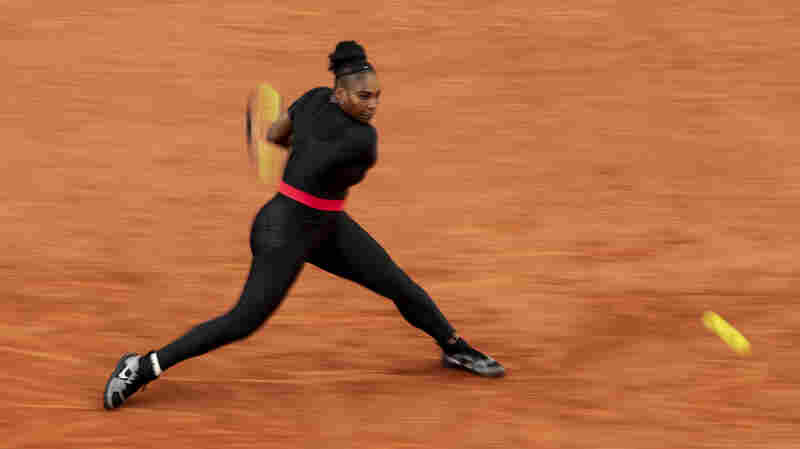 'One Must Respect The Game': French Open Bans Serena Williams' Catsuit