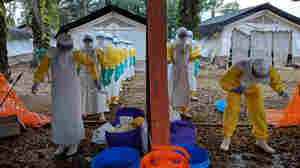 A Dangerous Twist To The Latest Ebola Outbreak