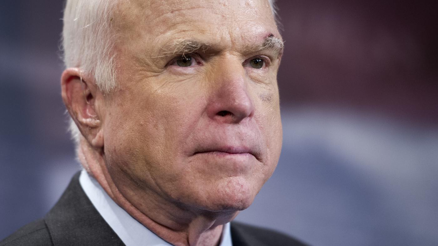 McCain Menyerah pada Penyakit Glioblastoma: Penyakit Apakah Ini?
