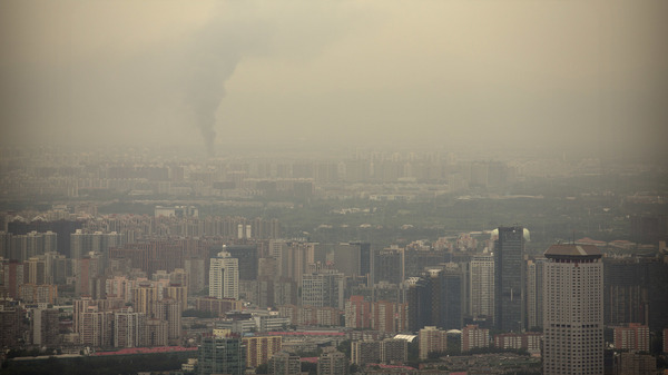 Scientists Link Air Pollution Exposure To Cognitive Decline