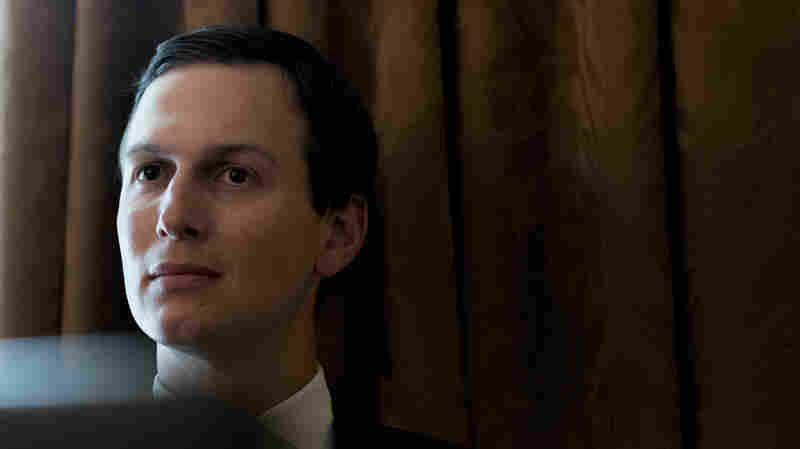 Kushner Cos. Fined For Falsifying Construction Permits