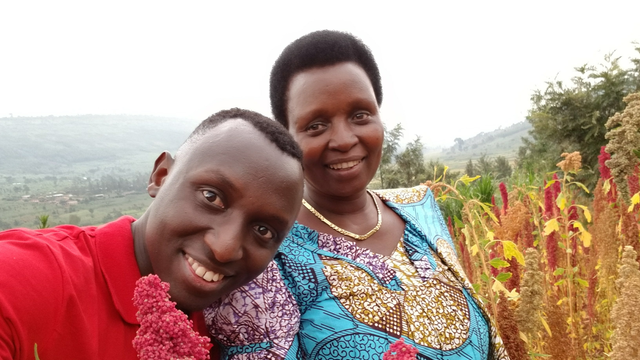 Whatever Happened To ... That Guy Who Wanted To Make Quinoa A 'Thing' In Rwanda?