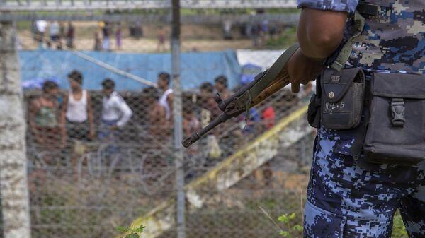 Myanmar's Military Leaders Should Be Tried For Genocide, U.N. Investigators Say