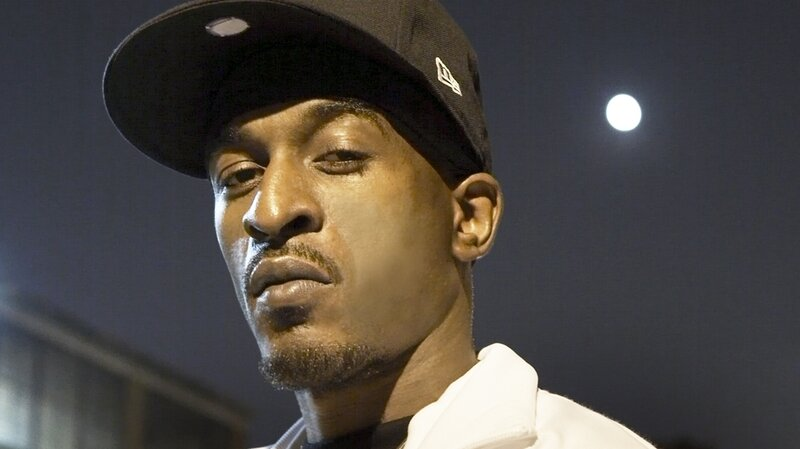 de11bddf Rakim Reflects On His Life In Hip-Hop And What Happened With Eric B ...