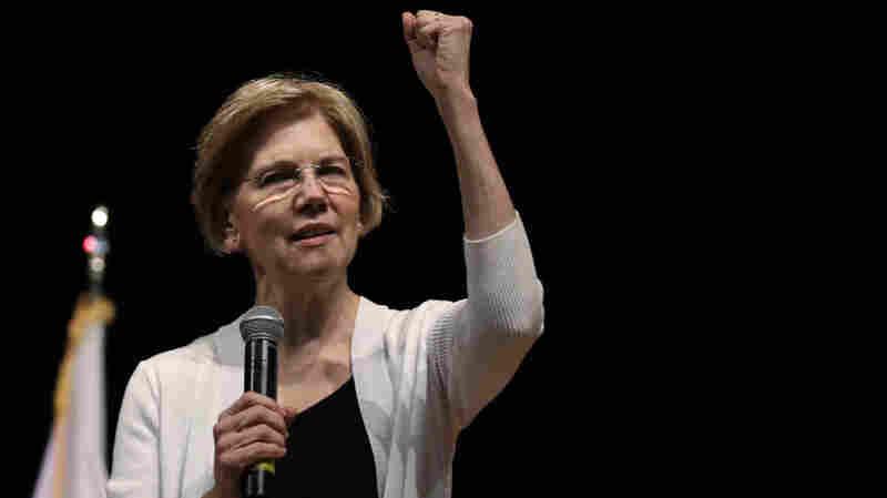 'Elizabeth Warren' Highlights All Of The Senator's Positives