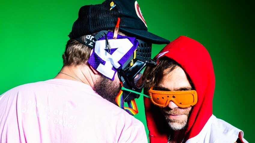 With Big Red Machine, Justin Vernon And Aaron Dessner Are Anti-Auteurs