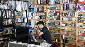 George Li: Tiny Desk Concert