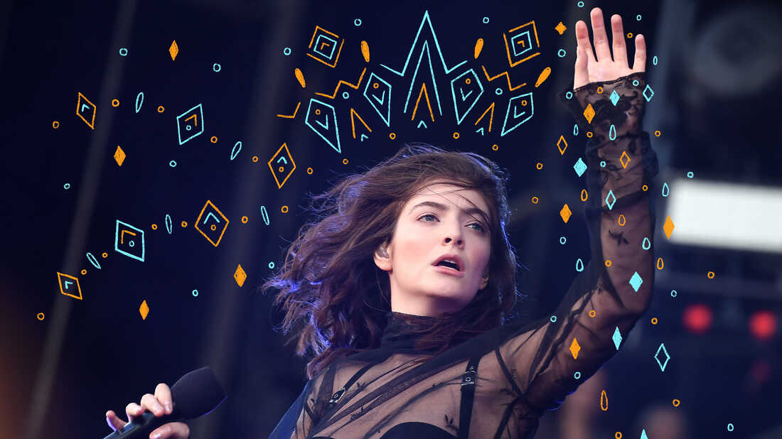 Lorde Is The 21st Century's Author Of Adolescent Evolution