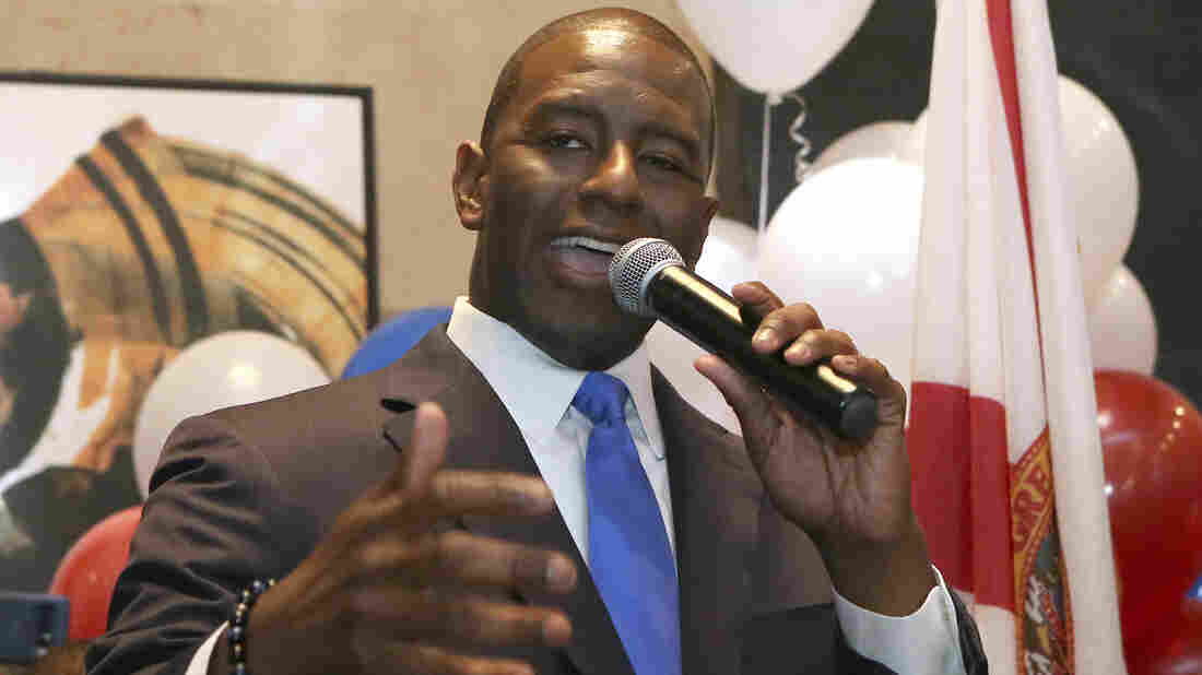 Andrew Gillum: His victory and the road ahead
