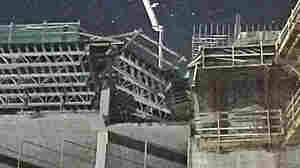 2 Killed After Construction Scaffolding Collapses Near Disney World